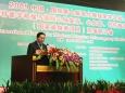 中国国际第七届现代救援医学论坛会在蓉召开 我院李元峰院长参加会议并作报告