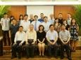 川港康复中心成功举办卫生部与世健会康复医学项目专家委员会