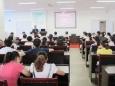 崇州分院加强抗菌药物合理应用培训