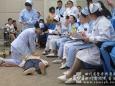"""急救中心护理片区举行""""进一步改善医疗服务行动计划"""