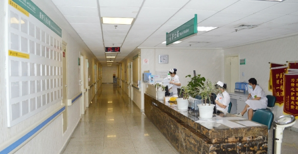 皮肤科病房