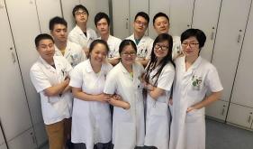 骨科康复治疗团队