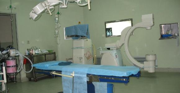 住院手术室