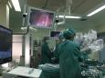 机器人术中实时超声平台提升微创外科治疗技术