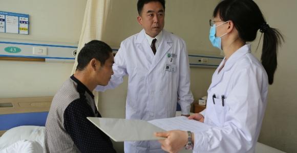 学科带头人、肿瘤放疗专家曾铭