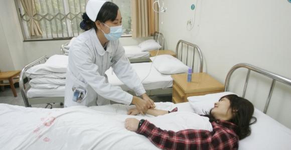开设日间病房方便放疗、化疗病人