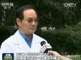 中央电视台《新闻联播》报道我院托管新津县人民医院推动分级诊疗工作