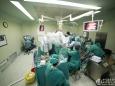 西南地区首例达芬奇机器人心脏手术在我院完成
