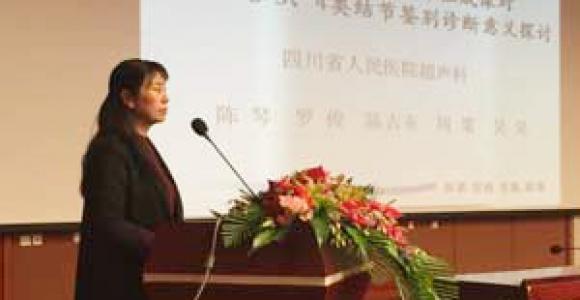 甲状腺疾病超声诊疗国际会议