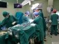 麻醉科移植专业组为国庆大假新生命延续护航