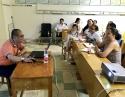 妇产科圆满完成佛得角医务人员妇科微创手术培训