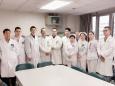 """血管·甲状腺外科顺利搬迁至我院第三住院部并正式更名为""""血管外科·甲状腺治疗中心"""""""