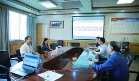 神经外科专家到集团广汉医院开展主题党日活动