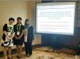 我院儿科护理人员参加亚太儿科学术会议