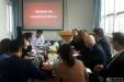 英国辅助生殖代表团到我院辅助生殖医学中心访问交流