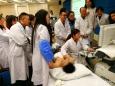 超声科举办2018年科室学术年会暨超声科首届规培生技能比赛