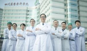 泌尿专业——王东、刘竞团队