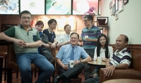 肝胆胰脾专业——黄孝伦、薛华团队