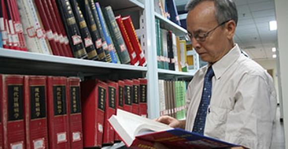韩盛玺教授