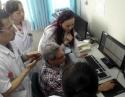 美国密歇根大学医院放射科Aamer R Chughtai副教授来我院访问交流