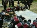 驰援尼泊尔-医疗队