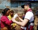 驰援尼泊尔-科学救治