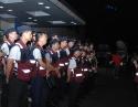 驰援尼泊尔-医疗队集结