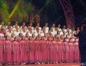 我院合唱队荣获省卫计委七一主题歌咏比赛冠军