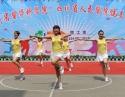 健美操比赛2