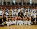 省直卫生系统第二届职工健身运动会