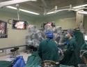 我院成功实施西部地区第一例、全国第二例机器人辅助右肾动脉瘤切除、体内原位肾动脉重建手术