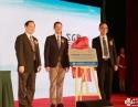 全国首届医用机器人和医学智能化院士论坛在蓉召开中德机器人手术合作中心签约成立