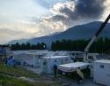 国家紧急医学救援队四川队与凉山州卫生应急支队举行联合拉动演练1
