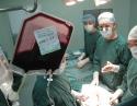 手术植入干细胞