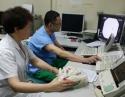 我院首次成功开展介入岩下窦采血技术诊断库欣综合征