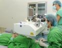 眼科在省内率先开展了ICL术