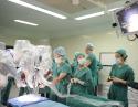 达芬奇手术机器人系统1