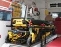 新型急救车医疗装备