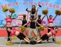 健美操比赛3