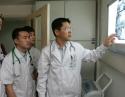 我院成立心脏外科中心运行良好