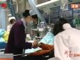 SCTV-4:省医院蹲点日记——全年无休的急诊科