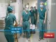 CCTV-NEWS:器官移植  一场生命的接力