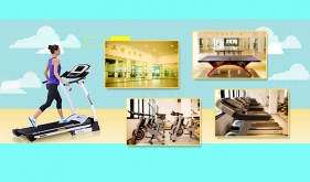 咱家的健身中心开业了,这六个健身真相,你都知道吗?