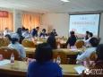 中国高血压认证中心专家组到我院核查高血压中心建设情况