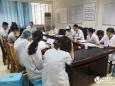 我院召开妇幼卫生信息质控与产儿MDT急救工作会