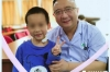 ECMO|医患同心创奇迹,5岁男孩两度死里逃生