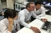 瑞士日内瓦大学医院专家来我院放射科交流