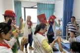 小丑医生走进集团金牛医院