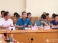 中国生物技术中心对我院国家重点研发计划开展项目进展现场检查