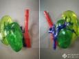 机器人微创中心应用3D打印模型助力高难手术